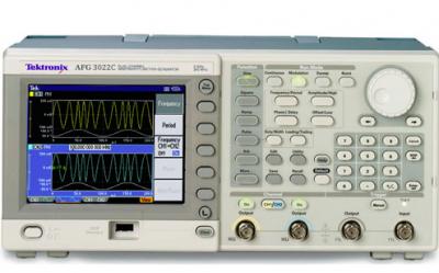 美国Tektronix(泰克) AFG3022C任意波形/函数发生器