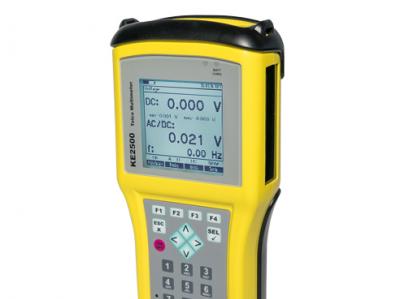 德国GMC-I KE2500电信万用表