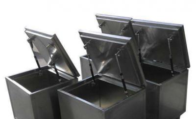 国产HY-30 放射废物储存箱