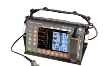 美国GE Phasor 16 Weld相控阵探伤仪