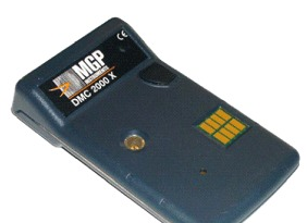 芬兰MIRION DMC2000X个人电子式剂量计
