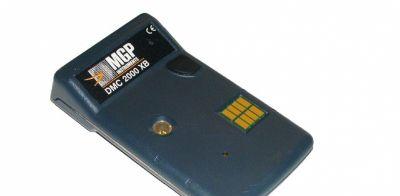 芬兰Mirion DMC 2000XB个人剂量计