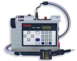 美国Thermo Fisher TVA 1000B 有毒挥发气体分析仪