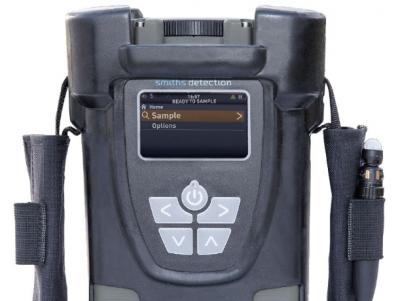 美国SmithsDetection(史密斯) TRACE-PRO手持式(无放射源)探测仪