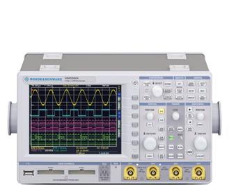 德国R&S HMO3000 数字示波器