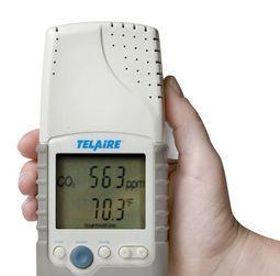 美国GE Telaire-7001PD二氧化碳检测仪