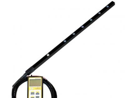 美国Apogee MQ-306手持式多探头光合有效辐射计