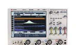 美国AGILENT DSAX91604A Infiniium高性能示波器
