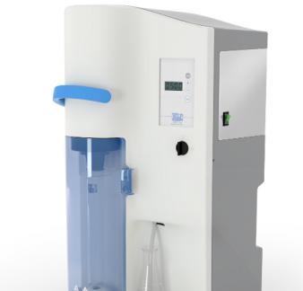 意大利VELP UDK129半自动凯氏定氮仪