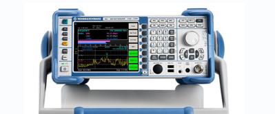 德国R&S ESL EMI测试接收机