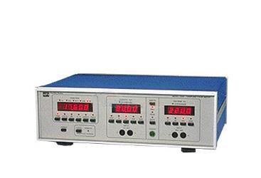 美国CLARKE-HESS 2330/2335型V-A-W功率计