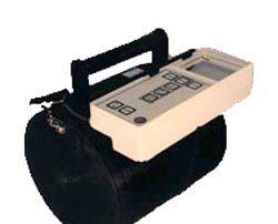 美国FLUKE 190N便携式中子测量仪