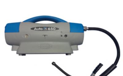 英国KANE AUTO650便携式柴油车尾气分析仪
