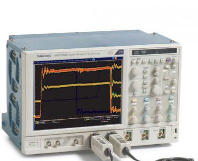美国泰克DPO7000C数字荧光示波器系列
