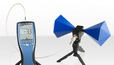 德国AARONIA(安诺尼) HF-4040频谱仪