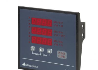 德国GMC-I SINEAX A230 LED显示多功能电量表