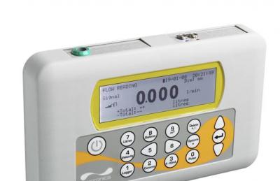 英国Micronics pf220超声波流量计