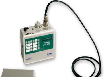 美国LI-COR LI-3000C便携式叶面积仪