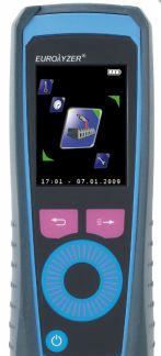 德国菲索 afriso E30烟气分析仪