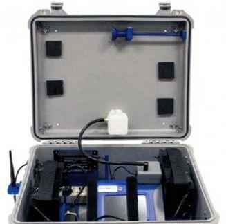 美国TSI DUSTTRAK™ DRX 气溶胶监测仪 8533EP