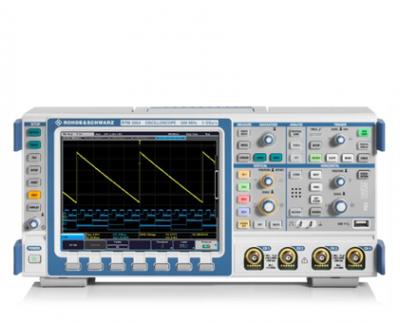 德国R&S RTM2000 数字示波器