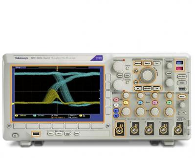 美国泰克MSO/DPO3000混合信号示波器系列