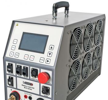 瑞典DV POWER BLU200a电池测试设备