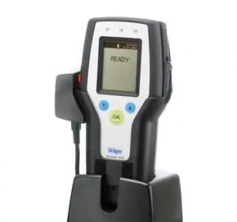 德国Drager Alcotest 7510呼吸酒精检测仪