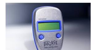 美国Decagon Aqualab Pawkit便携式水分活度仪