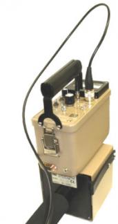 美国LUDLUM Model 2363中子辐射测量仪