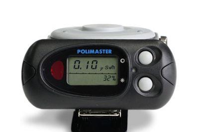 白俄罗斯Polimaster PM1621M个人剂量计