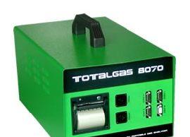 意大利MOTOSCAN 8070 汽车尾气分析仪