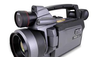 美国Flir P620红外热像仪
