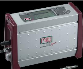 德国MRU VARIO PLUS顺磁氧分析仪