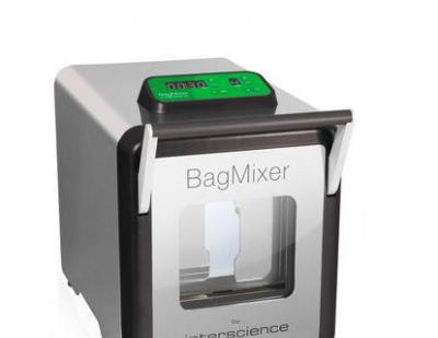 法国interscience BagMixerr400 SW实验室均质器