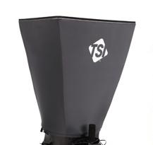 美国TSI 简约型风量罩 8380-B
