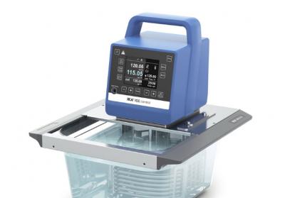 德国IKA ICC control eco 8恒温器套装