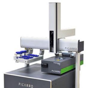 美国Picarro L2140-i高精度水同位素分析仪