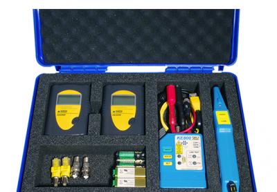 德国GMC-I KE6301-KE6801寻线仪和局域网测试套装