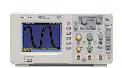 美国AGILENT DSO1152B 示波器