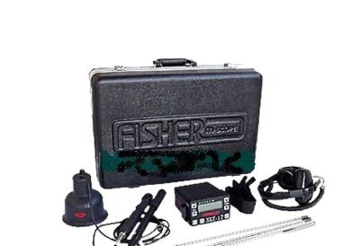 德国FAST LS01高灵敏漏水声波检测系统