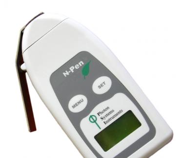 加拿大Qubit Systems Z955 手持式测含氮量