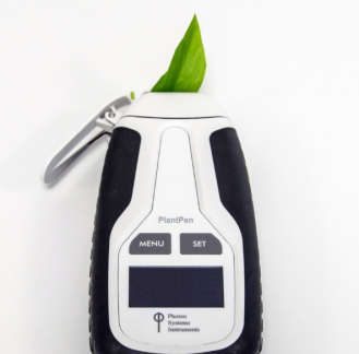 捷克PSI PlantPen叶夹式植物PRI/NDVI测量仪
