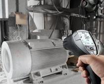 德国TESTO 835-H1红外测温仪