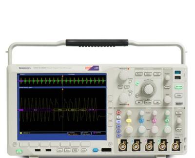 美国泰克MSO/DPO4000B混合信号示波器系列