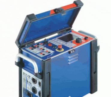 奥地利OMICRON CPC 100一次注入测试系统