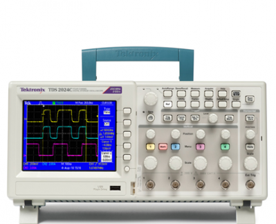 美国泰克TDS2000C系列数字存储示波器