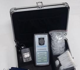美国Amiscience FluoroQuik叶绿素(蓝藻)荧光仪