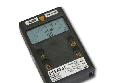 德国AUTOMESS 6150AD5剂量率仪