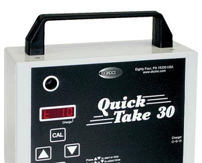 美国SKC  QT30 空气微生物采样器